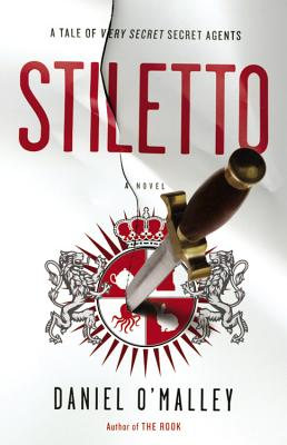 Stiletto By O'malley, Daniel