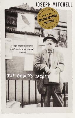 Joe Gould's Secret By Mitchell, Joseph